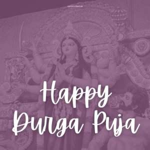 Durga Puja Greetings hd full HD free download.