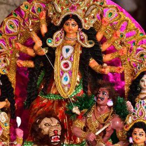 Durga Puja In Mumbai full HD free download.