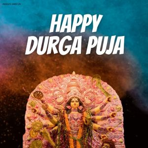 Durga Puja Wishes Images full HD free download.