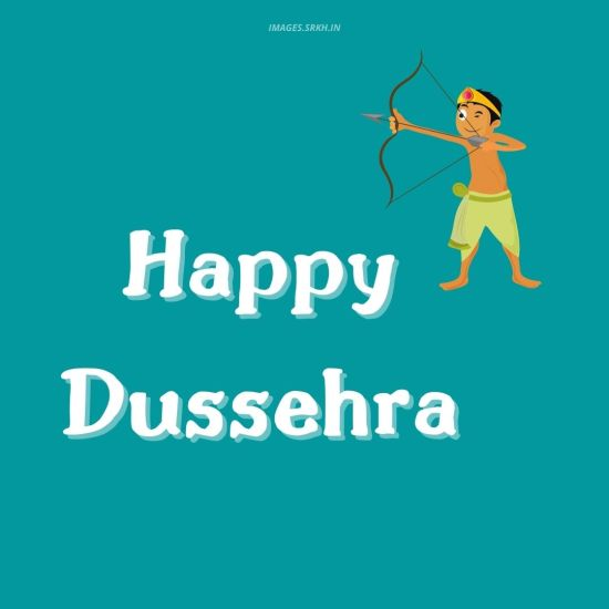 Dussehra Drawing Images