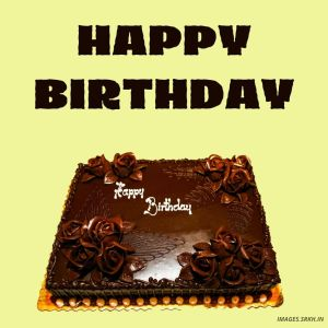 Happy Birthday Best Images full HD free download.