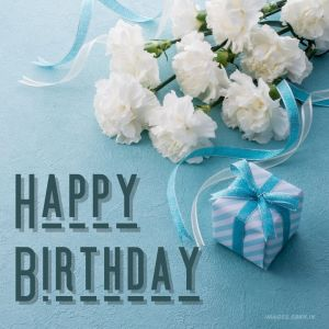 Happy Birthday Flowers Images full HD free download.