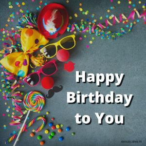 Happy Birthday Images For Girls full HD free download.