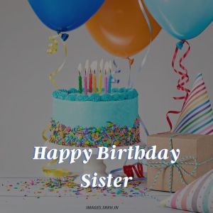 Happy Birthday Sister Images Free Download full HD free download.