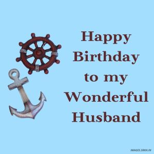 Happy Birthday To Husband Images full HD free download.