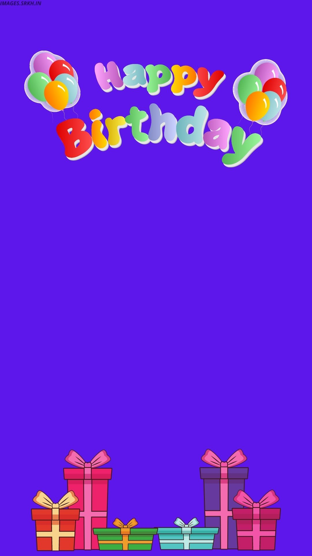 Happy Birthday Wallpaper Images HD full HD free download.