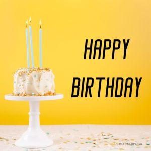 Happy Birthday Whatsapp Images full HD free download.