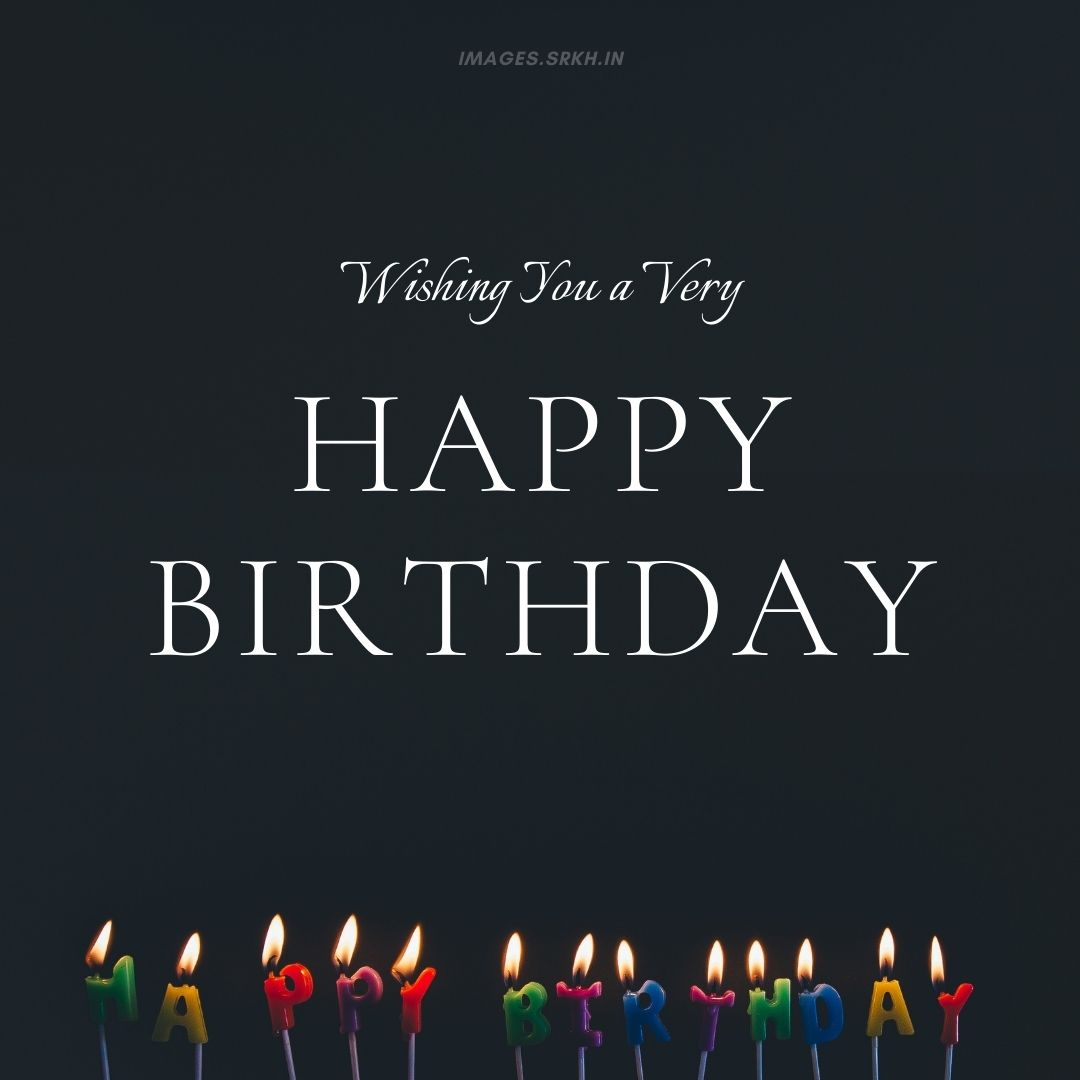 Happy Birthday Wishes Images HD full HD free download.