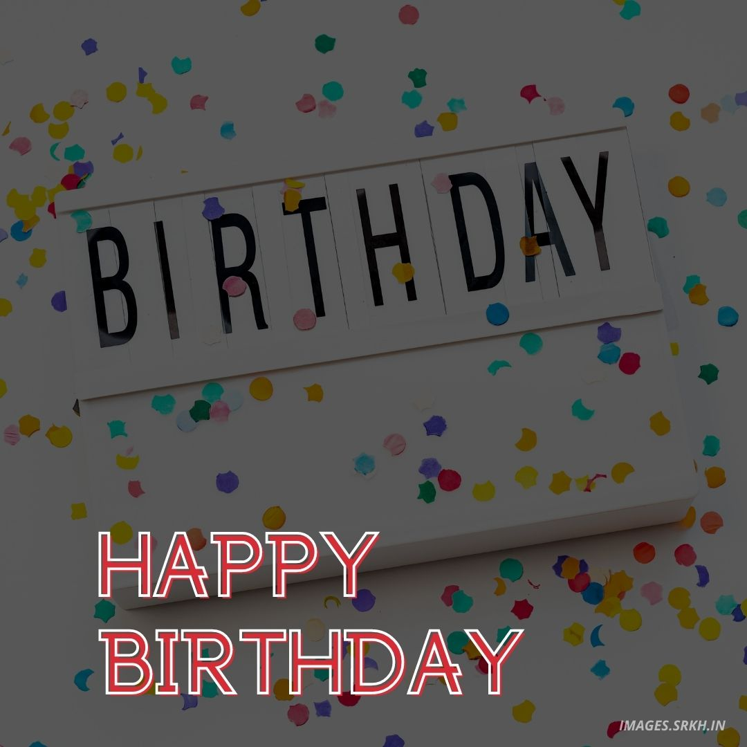 Happy Birthday Wishes Images With Name And Pictures full HD free download.