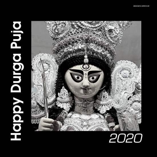 Happy Durga Puja 2020