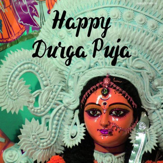 Image Durga Puja