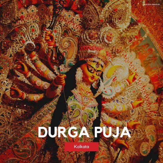 Kolkata Durga Puja