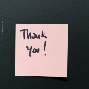 Professional Thank You Images in HD full HD free download.