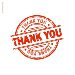 Professional Thank You Images full HD free download.