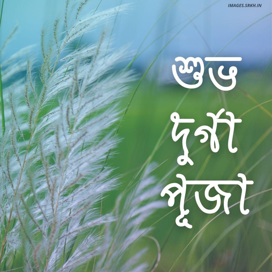 Suvo Durga Puja Image full HD free download.