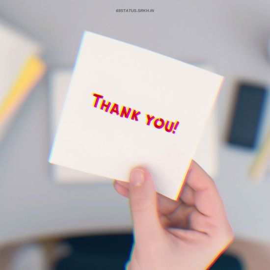 Thank You Images Pics HD