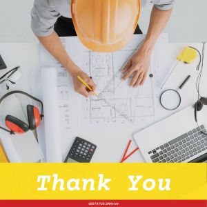 Thank You Images for Civil Engineer HD full HD free download.