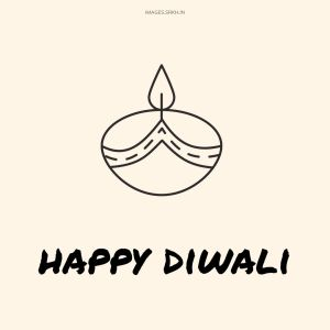 Diwali Drawing outline full HD free download.