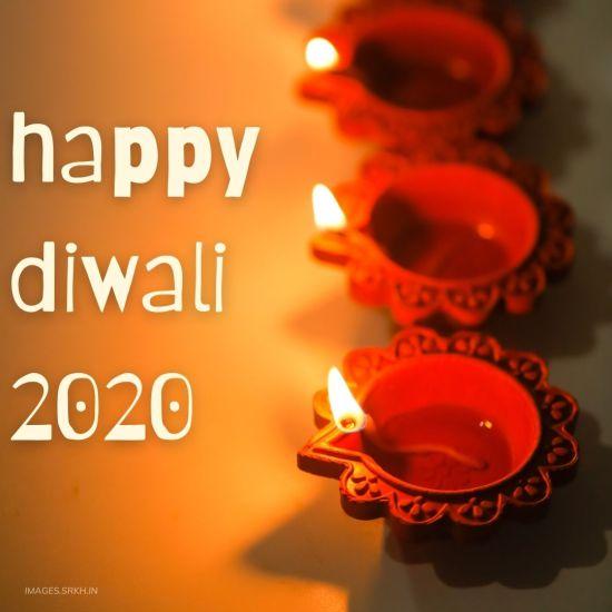 Diwali In 2020