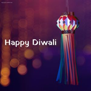 Diwali Lantern full HD free download.