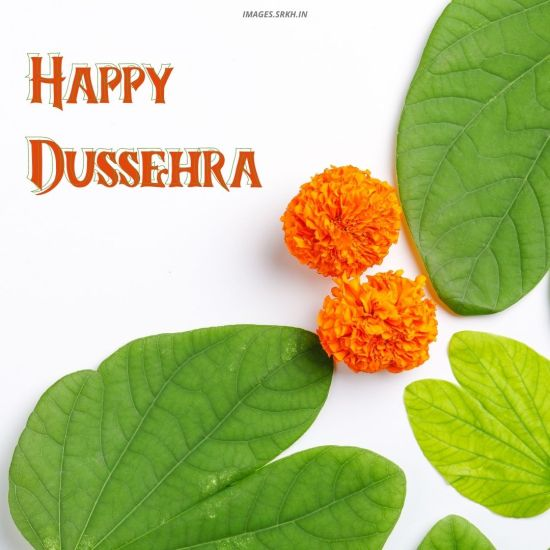 Happy Dussehra Wishes HD