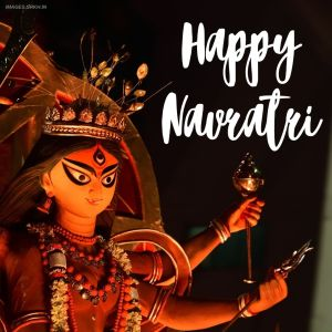 Happy Navratri Image full HD free download.