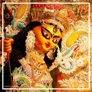 Maa Durga Image Navratri full HD free download.