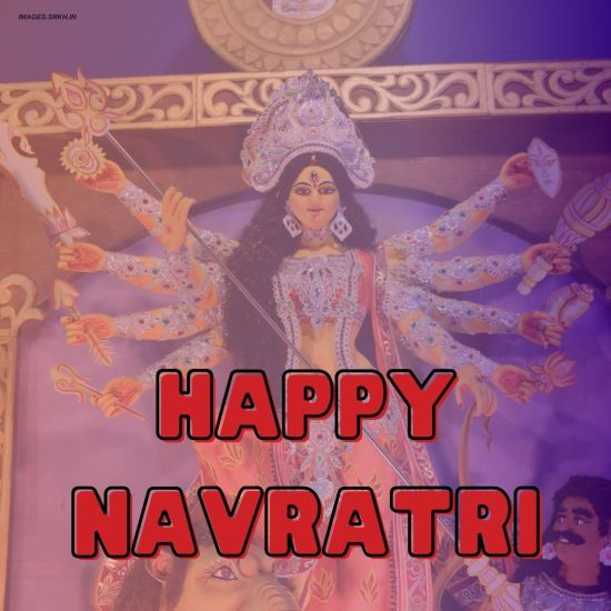 Mata Rani Images For Navratri