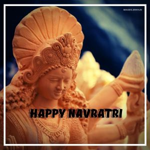 Mata Rani Navratri Image full HD free download.