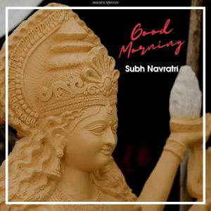 Navratri Good Morning Images full HD free download.