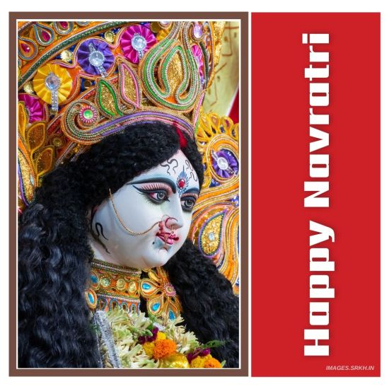Navratri Maa Durga Image