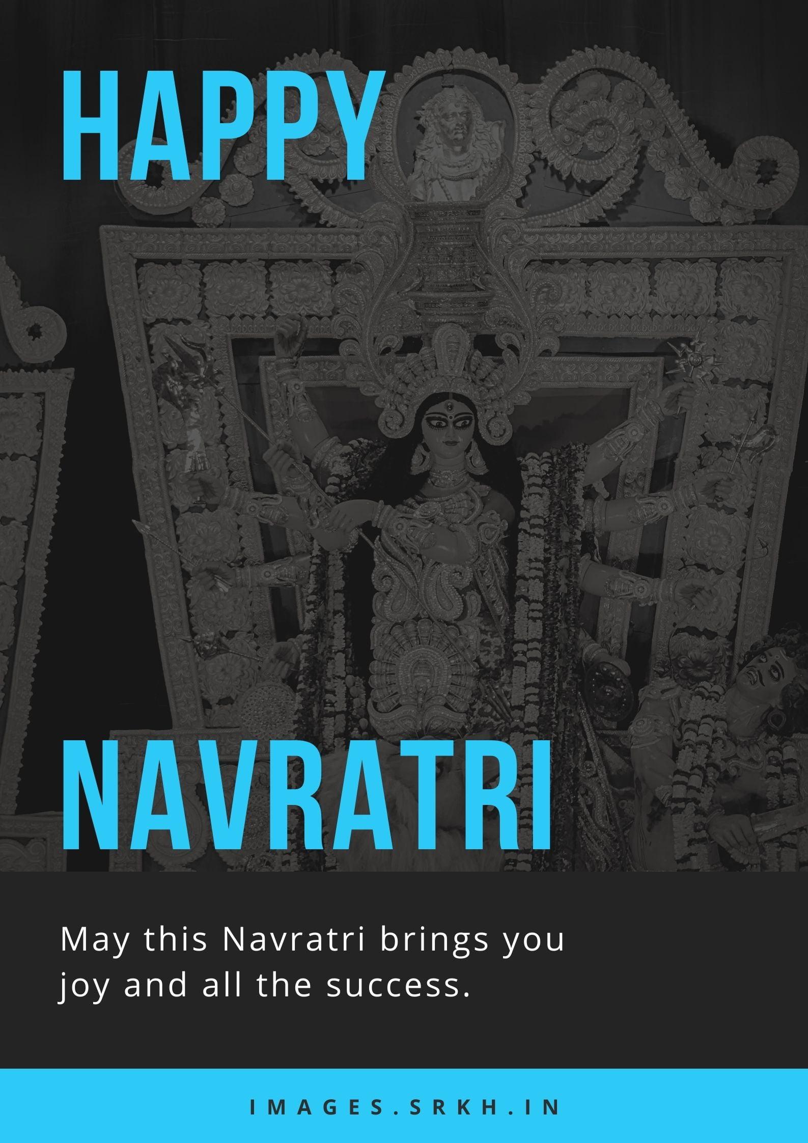 Navratri Poster Image full HD free download.