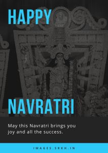 Navratri Poster Image full HD free download.