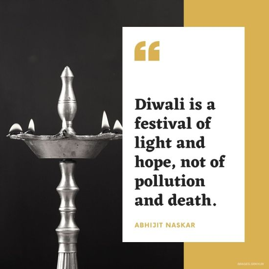 Quotes On Diwali