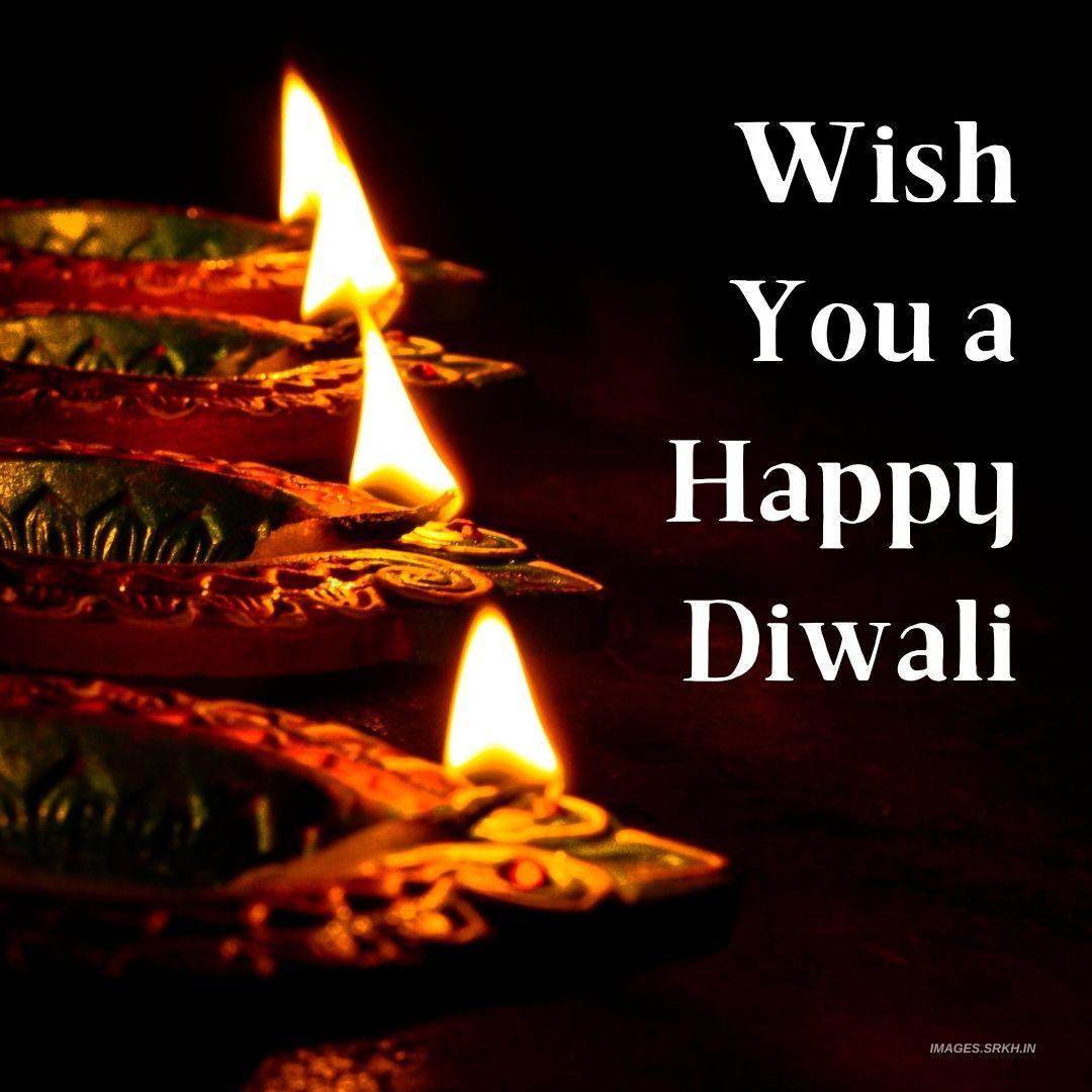 Wish You Happy Diwali full HD free download.