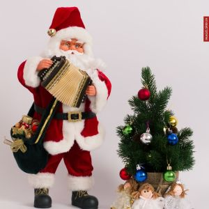 Christmas Santa Images full HD free download.