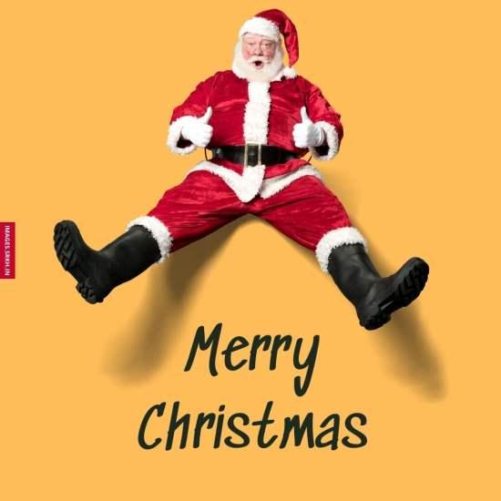 Christmas Thatha Images