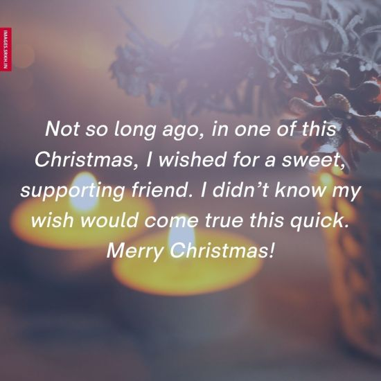 Christmas Wishing Images