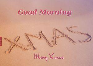 Good Morning Xmas Images full HD free download.