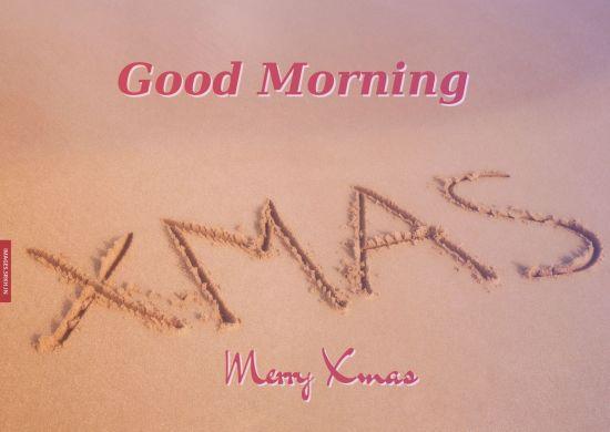 Good Morning Xmas Images