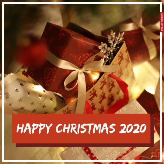 Happy Christmas Image 2017