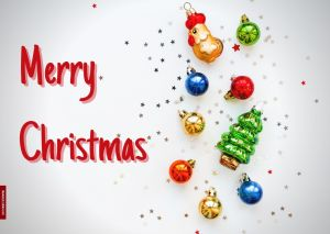 Happy Christmas Images 2020 full HD free download.