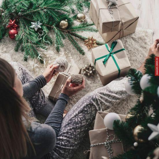 Image Of Christmas Celebration