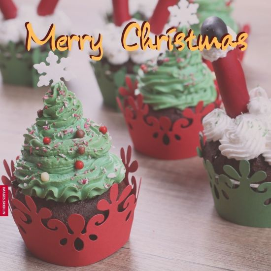 Images Of Christmas Cakes