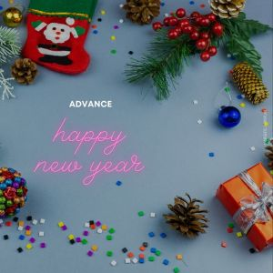Advance Happy New Year 2021 full HD free download.