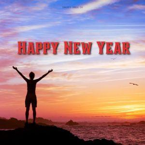Beautiful Happy New Year 2021 full HD free download.
