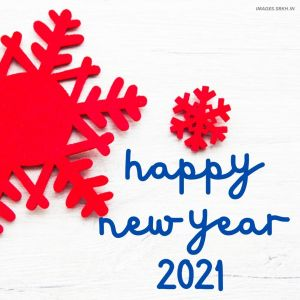 Happy New Year 2021 Image in FHD full HD free download.