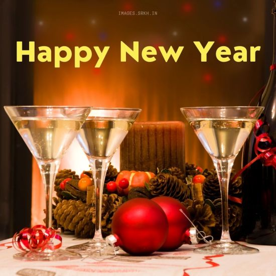 Happy New Year 2021 Image in Full HD Picture