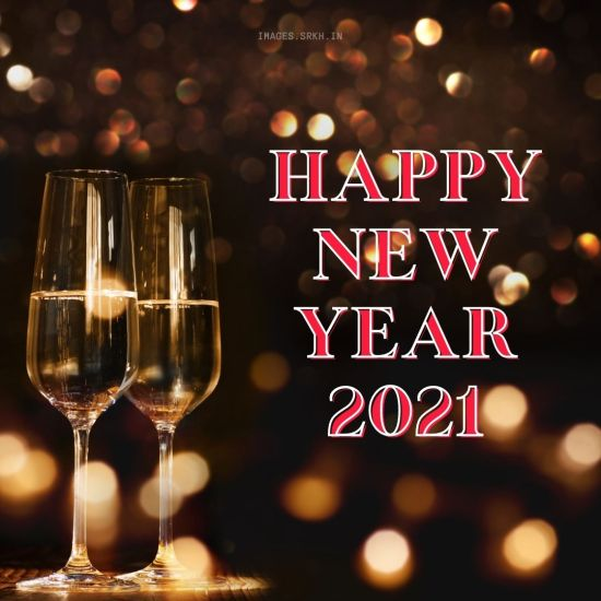 Happy New Year 2021 Photo Download FHD