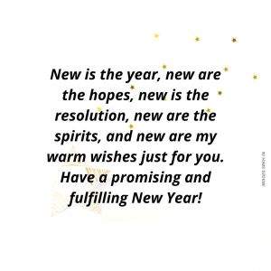 Happy New Year 2021 Quote full HD free download.